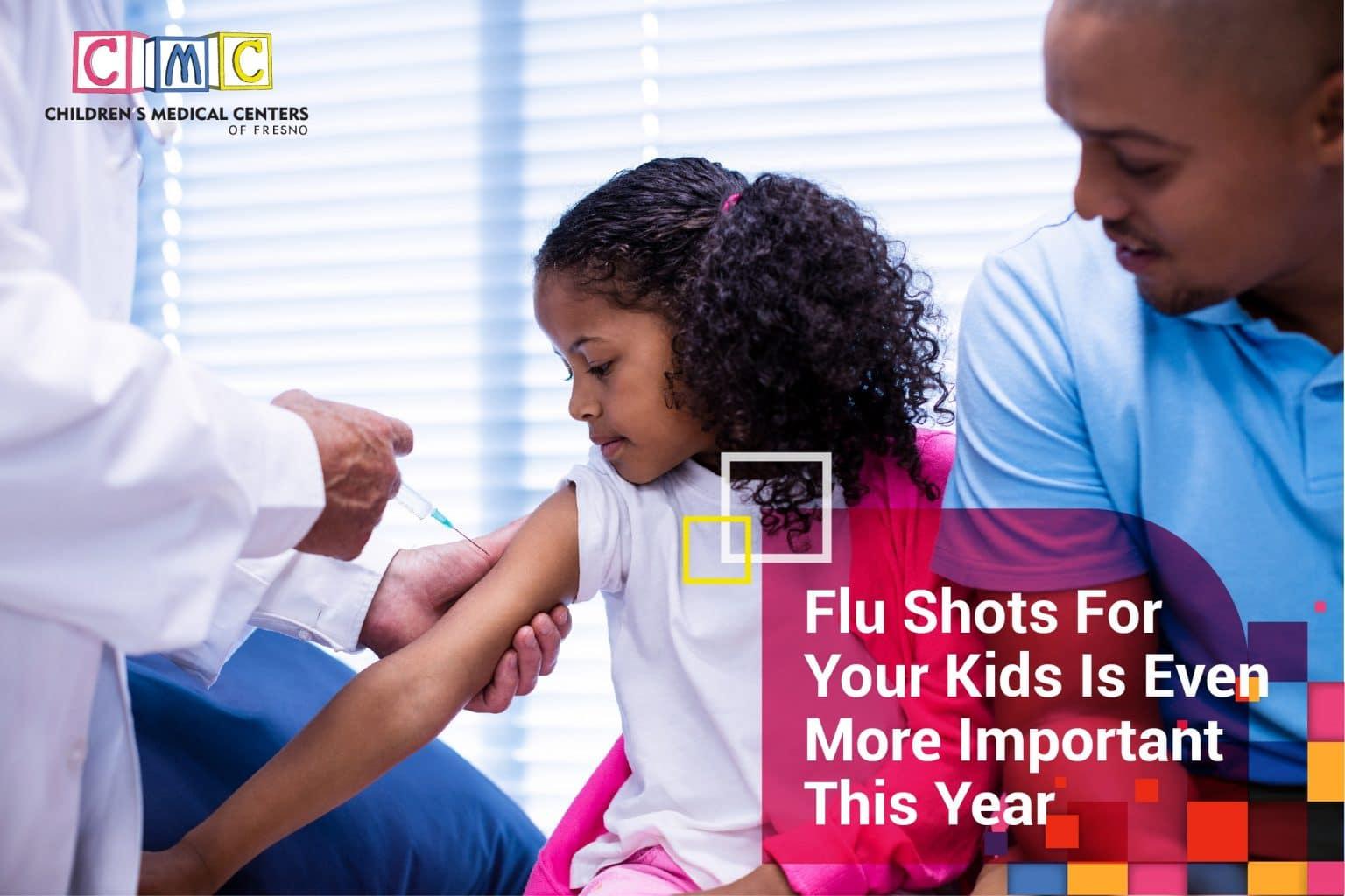 importance of flu shots