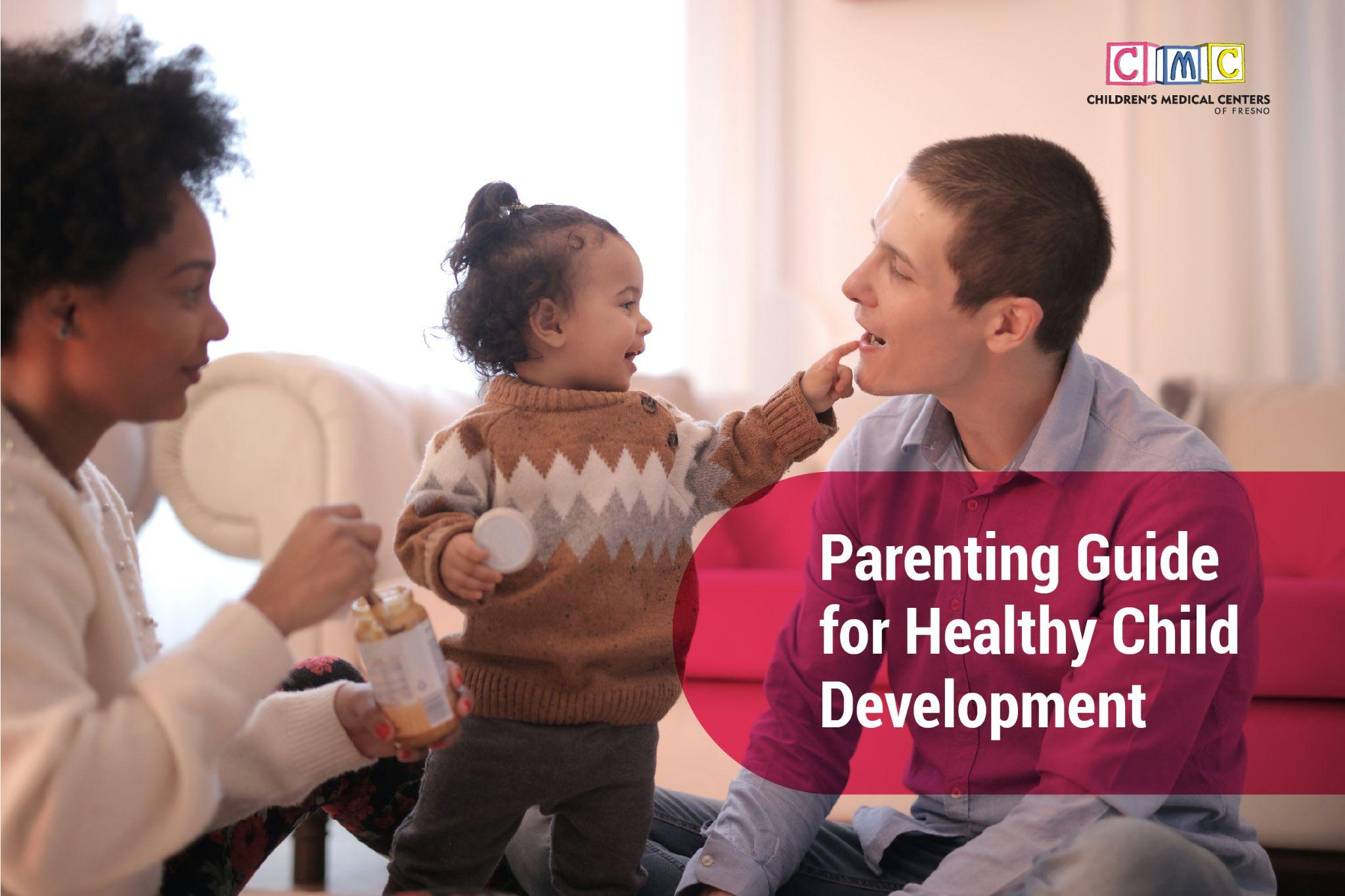 Parenting-Guide-for-Healthy-Child-Development