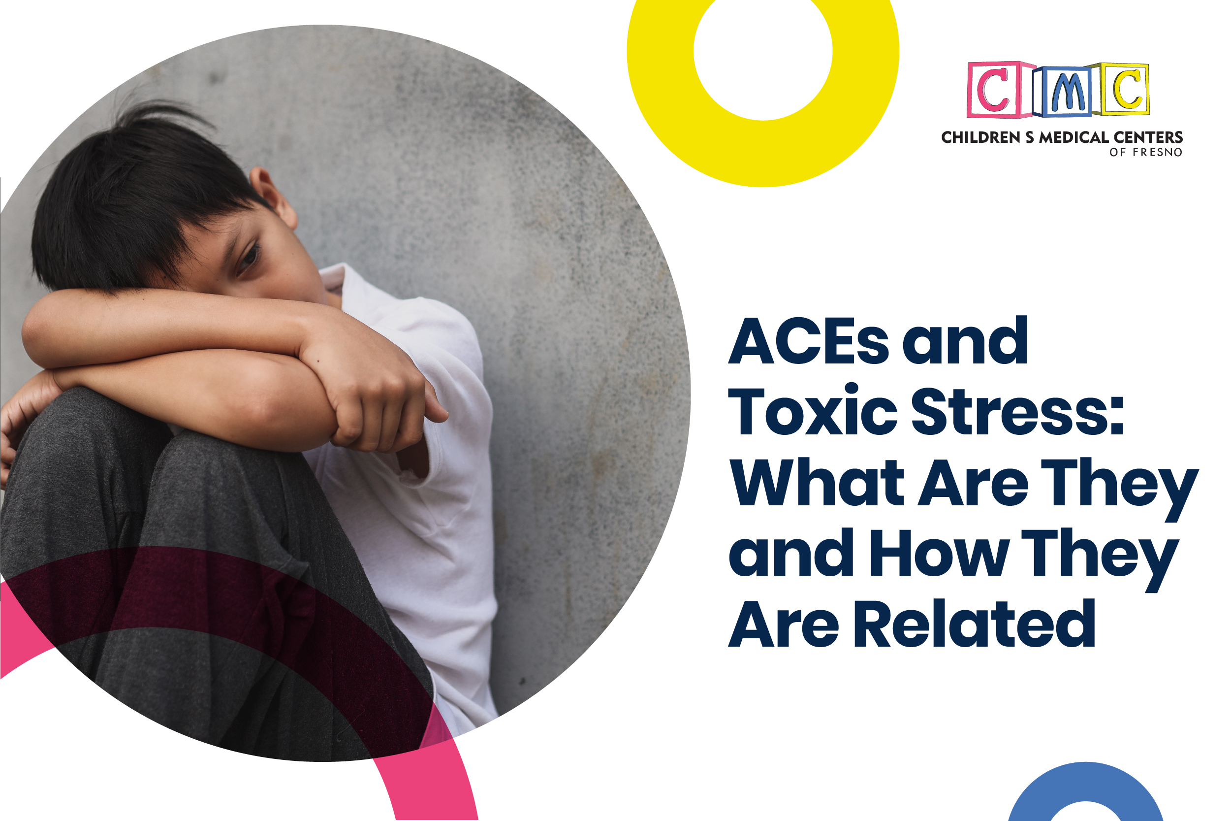 Aces and Toxic Stress